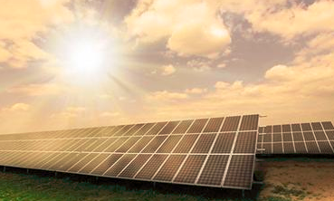 Jiwei Liquid Level Switch Widely Applies in Solar Energy Plant