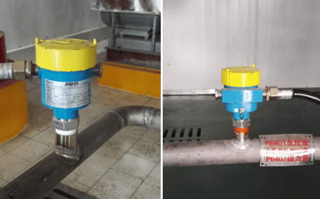 Optimal Choice for Pipeline Level Measurement of Pump Protection System