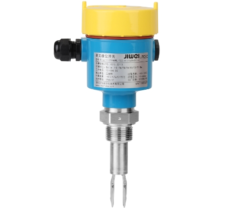 Jiwei launched NAMUR output Tuning Fork Level Switch