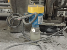 Application of Jiwei High-Temperature Extended Liquid Level Switch in Dehua Chemicals